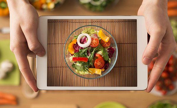 online yemek siparişi