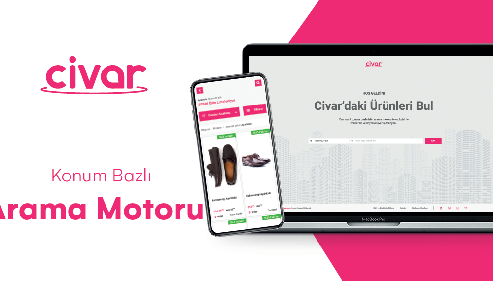 Civar.com | Yakınında Bul!